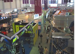 china trade exhibition