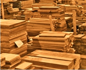 wood industry woodworking